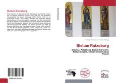 Borítókép a  Bistum Ratzeburg - hoz