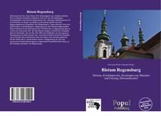 Borítókép a  Bistum Regensburg - hoz
