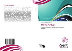 Bookcover of Trs-80 (Group)