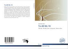 Borítókép a  Trs-80 Mc-10 - hoz