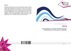 Bookcover of Trt 6