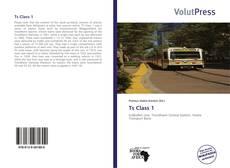 Buchcover von Ts Class 1