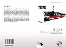 Buchcover von Ts Class 2