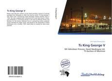 Ts King George V kitap kapağı