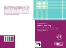 Capa do livro de Peter J. Buckley