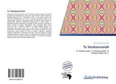 Ts Venkannaiah kitap kapağı