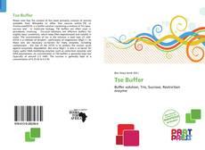 Bookcover of Tse Buffer