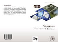 Capa do livro de Tsg Augsburg