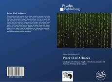 Bookcover of Peter II of Arborea