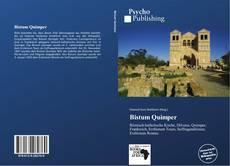 Bistum Quimper kitap kapağı
