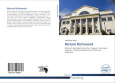 Bistum Richmond kitap kapağı