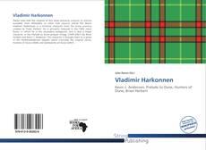 Vladimir Harkonnen的封面