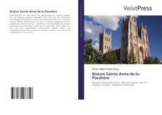 Portada del libro de Bistum Sainte-Anne-de-la-Pocatière