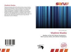 Bookcover of Vladimir Kiselev