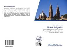 Bistum Salgueiro kitap kapağı