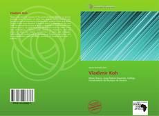 Capa do livro de Vladimir Koh