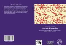Обложка Vladimir Kolesnikov