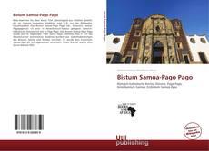 Bookcover of Bistum Samoa-Pago Pago
