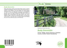 Couverture de Budy Siennickie