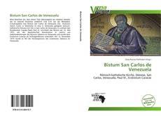 Capa do livro de Bistum San Carlos de Venezuela