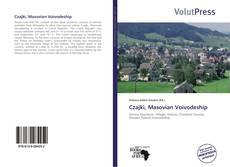 Portada del libro de Czajki, Masovian Voivodeship