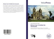 Bistum San Cristóbal de Venezuela kitap kapağı