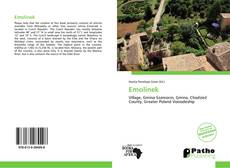 Bookcover of Emolinek