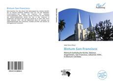 Bookcover of Bistum San Francisco