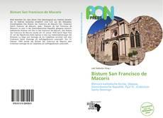 Bookcover of Bistum San Francisco de Macorís