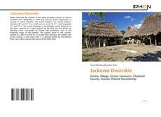 Jackowo Dworskie的封面