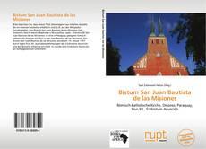 Buchcover von Bistum San Juan Bautista de las Misiones