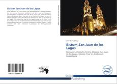 Buchcover von Bistum San Juan de los Lagos