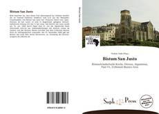 Capa do livro de Bistum San Justo