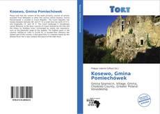 Kosewo, Gmina Pomiechówek kitap kapağı