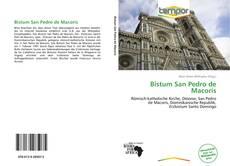 Buchcover von Bistum San Pedro de Macorís
