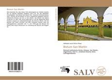 Portada del libro de Bistum San Martín