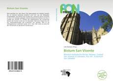 Bookcover of Bistum San Vicente