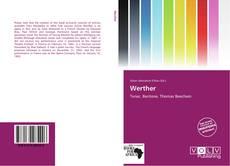 Buchcover von Werther
