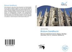 Bookcover of Bistum Sandhurst