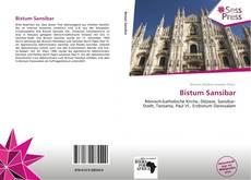 Bookcover of Bistum Sansibar