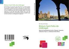 Bistum Sant Feliu de Llobregat kitap kapağı