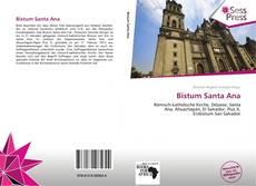 Buchcover von Bistum Santa Ana