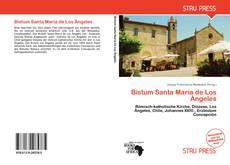 Portada del libro de Bistum Santa Maria de Los Ángeles