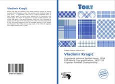 Vladimir Kragić kitap kapağı