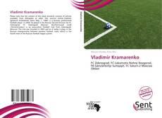 Обложка Vladimir Kramarenko