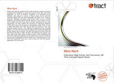 Bookcover of Wes Hart
