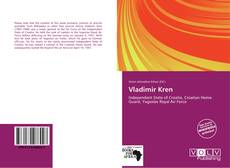 Bookcover of Vladimir Kren