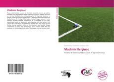 Buchcover von Vladimir Krnjinac