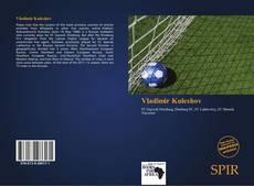 Vladimir Kuleshov kitap kapağı