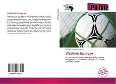 Bookcover of Vladimir Kurayev